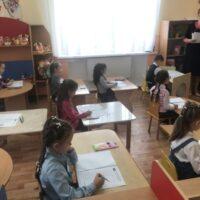 Краевая олимпиада среди дошкольников «По дороге знаний»